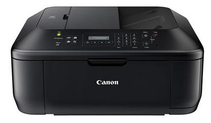 Download Canon PIXMA MX372 Driver