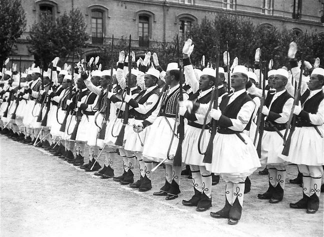 Royal Albanian Gendarmerie