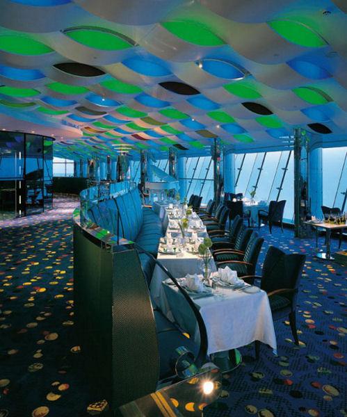 Famous hotels dubai hotel inside for Hotel dubai famous