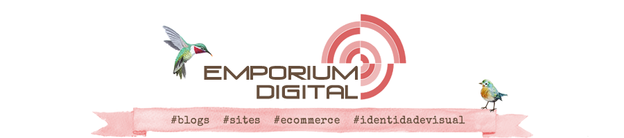 Emporium Digital - Blogs Exclusivos, Websites e Design