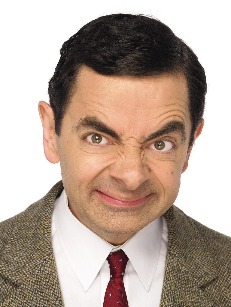 mr bean in s - photo #13