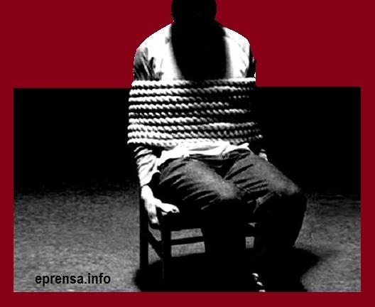 Más de 40 años de prisión por secuestro express