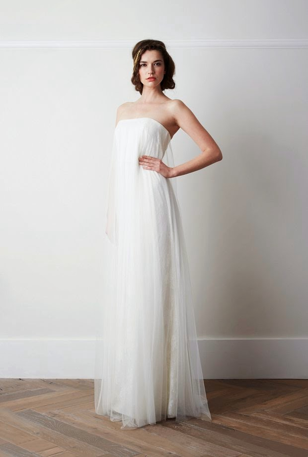 Most demanded non traditional wedding dresses 2015