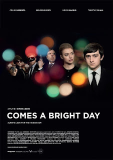 Baixar - Comes a Bright Day - WEBRip AVI + RMVB Legendado