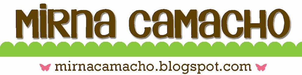 Mirna Camacho