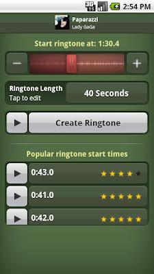 Ringtone Maker Pro apk