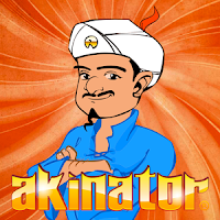 Akinator the Genie android apk