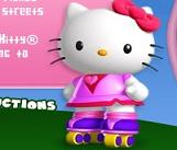 Skater Hello Kitty