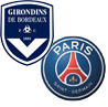 Girondins Bordeaux - Paris St. Germain