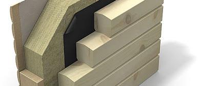 Способы получения высокопористых теплоизоляционных материалов