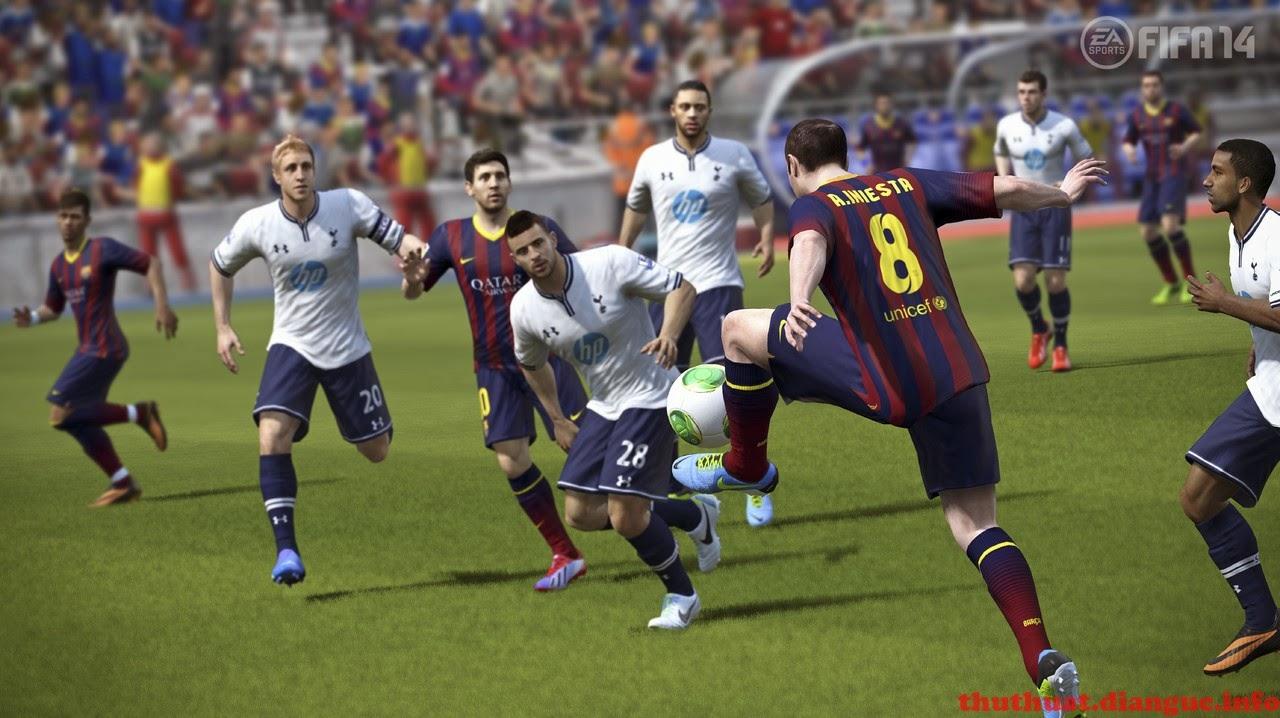 tải FIFA 2014 full 1 link maxspeed