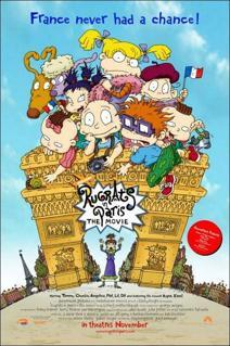 Rugrats en Paris: La Pelicula – DVDRIP LATINO
