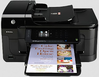 HP Officejet 6500 E710N-Z Driver Printer Download