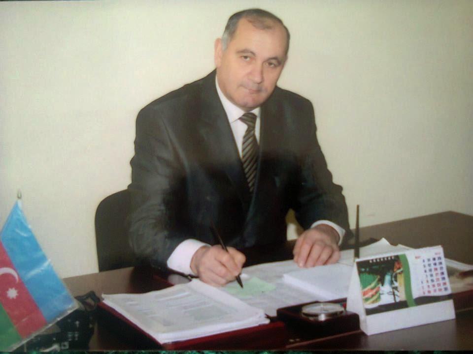 Mursalov Eyvaz
