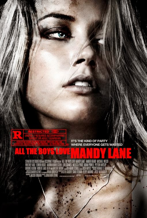 Watch  All the Boys Love Mandy Lane (2006) Hollywood Movie Online |  All the Boys Love Mandy Lane (2006) Hollywood Movie Poster