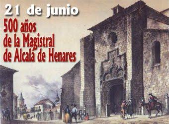 Magistral de Alcalá de Henares