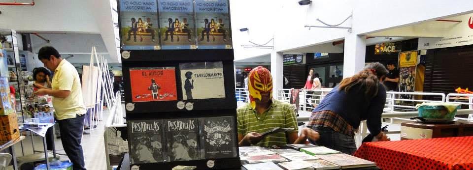 Mágica Ediciones