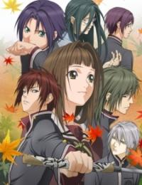 Hiiro no Kakera: The Tamayori Princess Saga Season 2