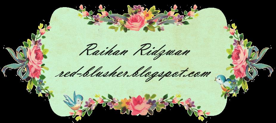 Raihan Ridzwan