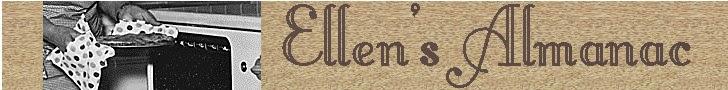 Ellen's Almanac