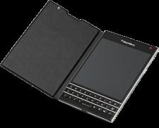 ke unggulan Blackberry Passport Terbaru