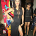 Poonam Pandey Rakhi Sawanth's Spicy B00bs Show at What The Fish Film Party