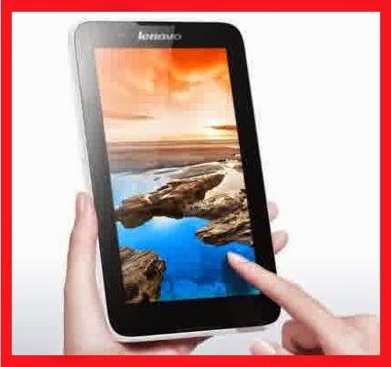 Tablet Lenovo Baru A7-30, A7-50, A8