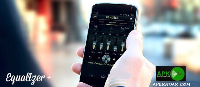 Equalizer + Pro (Music Player) Android