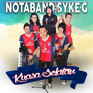 Nota Band - Kuasa Selatan (feat. Syke G) on iTunes