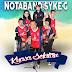 Nota Band - Kuasa Selatan (feat. Syke G) - Single (2015) [iTunes Plus AAC M4A]