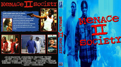 GTA San Andreas, Menace II Society