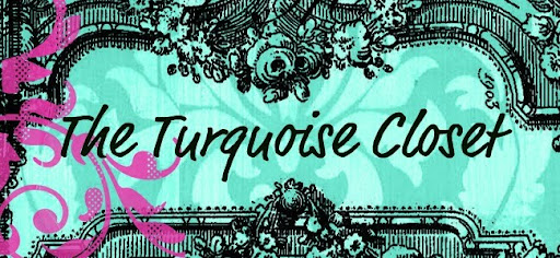 The Turquoise Closet