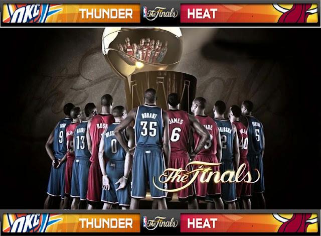 Miami Heat vs Oklahoma City Thunder Live Stream Free ...