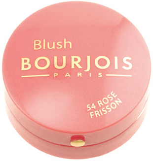 coloretes Bourjois Blush