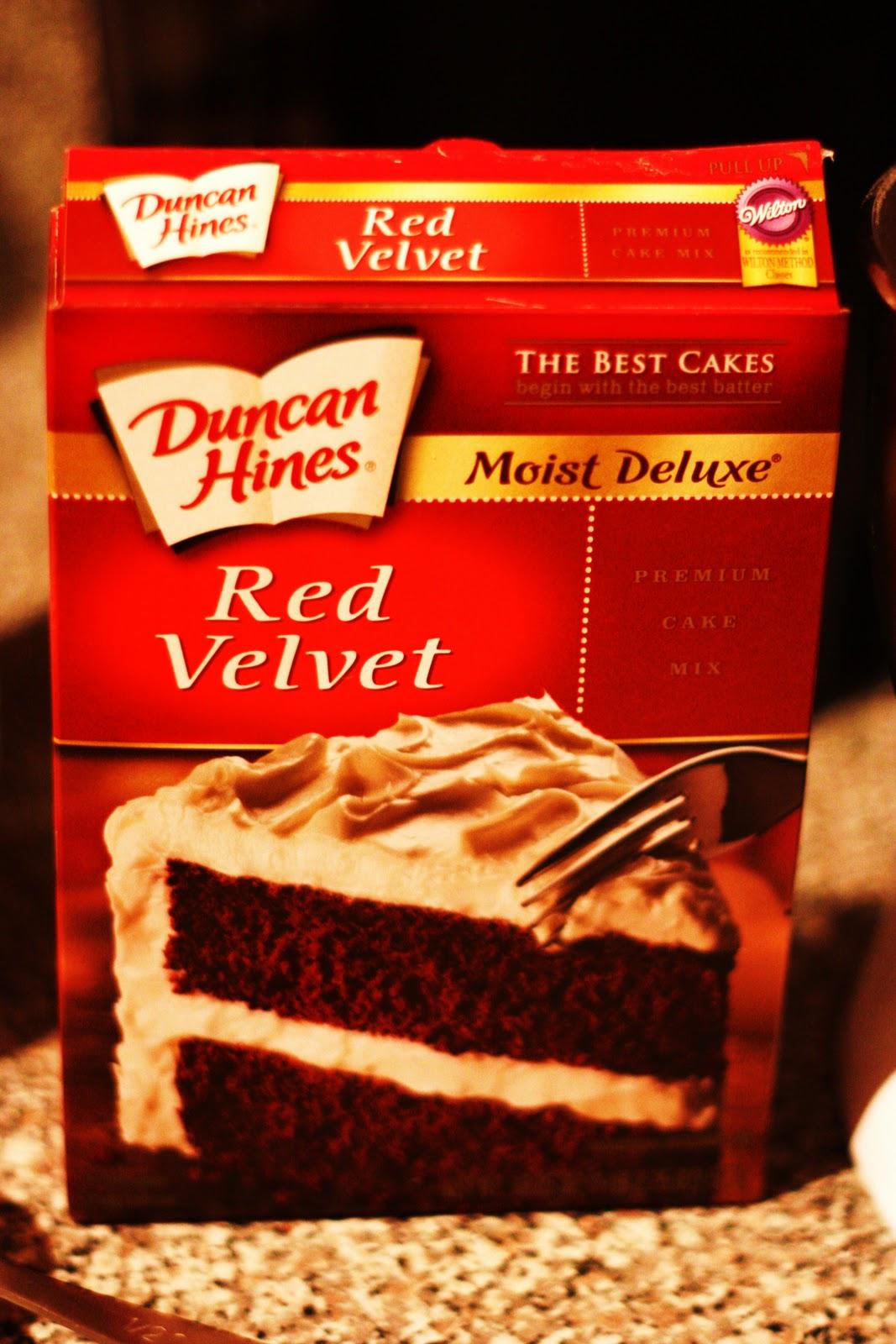 Cake Mix Cookies Site Duncanhines