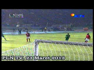 Video Hasil Indonesia vs Arab Saudi 23 Maret 2013