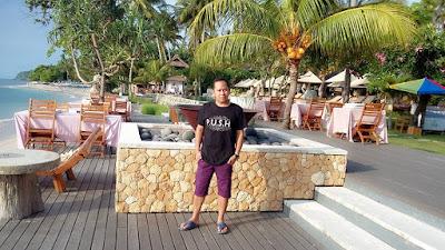 Pantai Senggingi Lombok | Tempat Wisata di Lombok