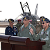 General Kayani And Air Chief Rao Suleman Visited Shahbaz Air Base