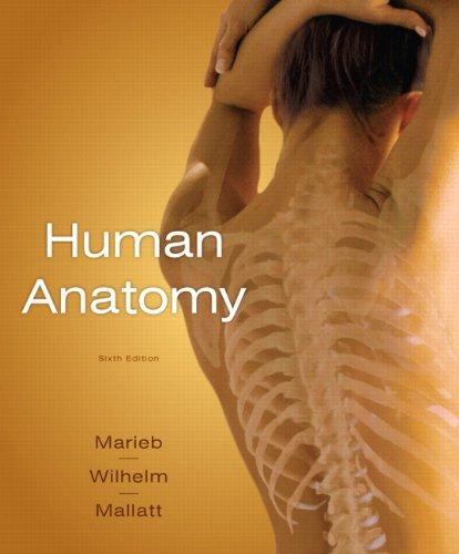 Introduccion A La Anatomia Y Fisiologia Humana Pdf
