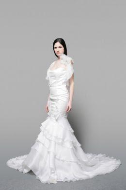 wedding dresses morgana