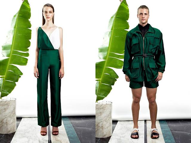 5 colecciones Primavera Verano 2015 de diseñadores tapatíos - Shot ...
