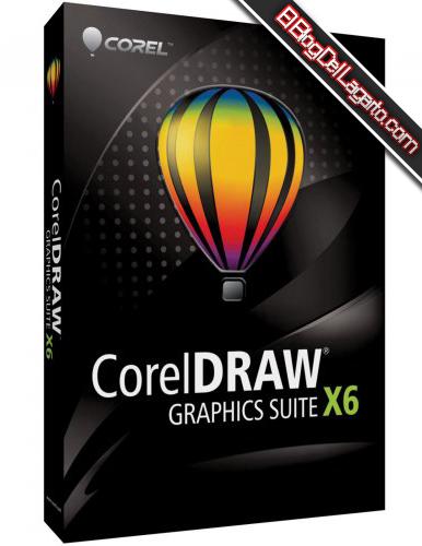 coreldraw graphics suite x6 crack