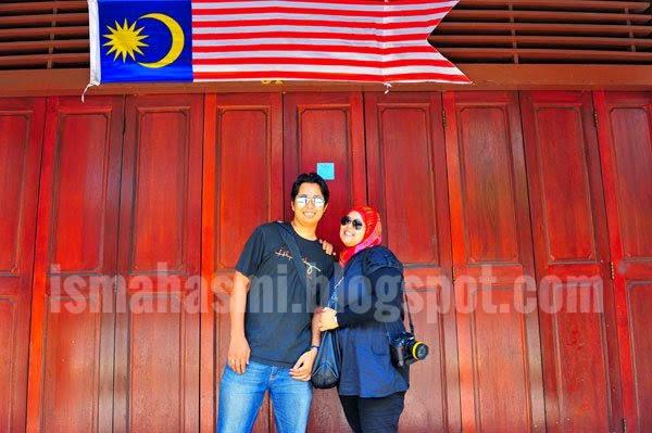 Melaka November 2010