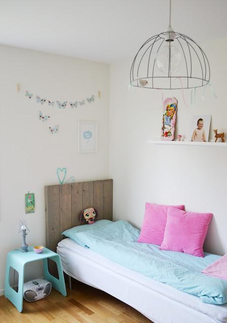 Comodoos Interiores -Tu blog de Decoracion-: Habitacion infantil color ...