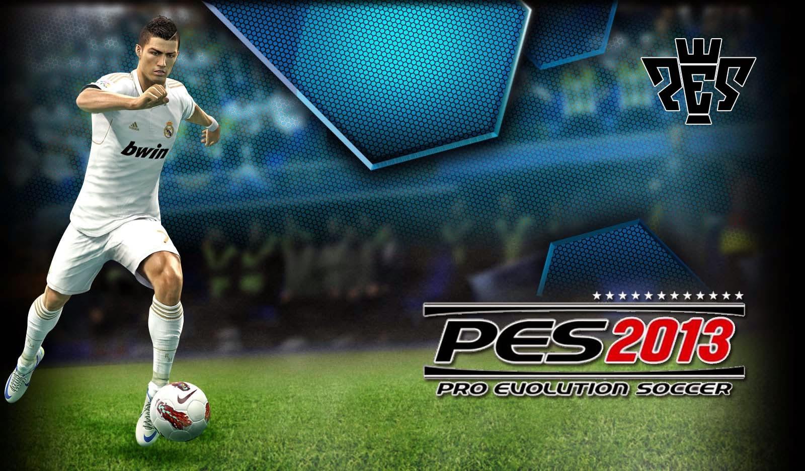 Update Pemain PES 2013 + Kits Musim 2015