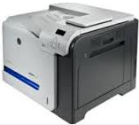 HP Laserjet Enterprise 500 M551DN Driver Download