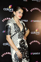 Taapsee Stills At Sansui COLORS Stardust Awards 2.jpg