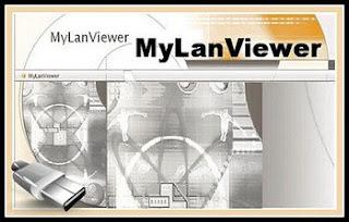 MyLanViewer Network/IP Scanner v4.9.12