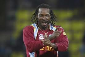 Chris Gayle Double Hundred in World Cup 2015