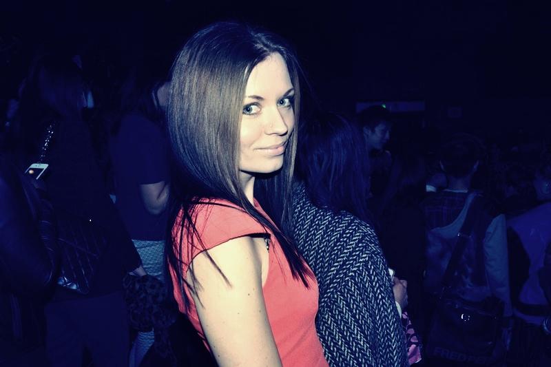 Vogue Festival Donatella Versace